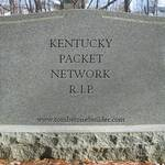 KY Packet Network Going Dark