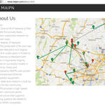 MAIPN MeshNet featured at Berryville