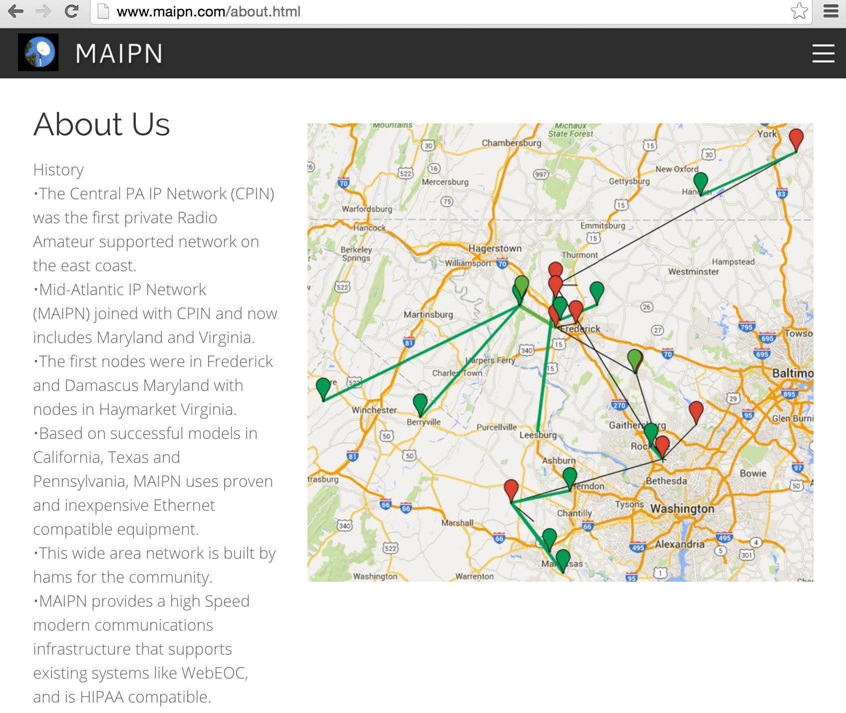 MAIPN.com